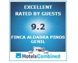 hotel cerca de granada y sierra nevada combined