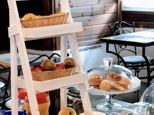 hotel con encanto cerca de sierra nevada y granada desayunos