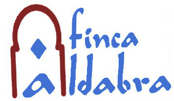 logo finca aldabra
