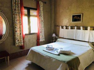 habitaciones familiares hotel cerca de granad