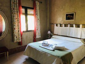 habitaciones familiares hotel cerca de granad cabecera