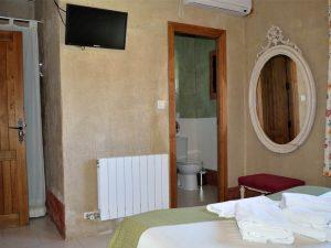 habitaciones familiares hotel cerca de granada 1