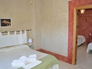 habitaciones familiares hotel cerca de granada 3
