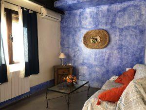 hotel cerca de granada con encanto habitaciones dobles 8