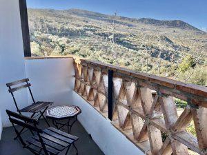 hotel cerca de granada con encanto y terraza 9