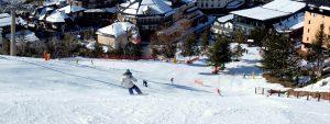 hotel cerca de granada esquiar naturaleza sierra nevada 2