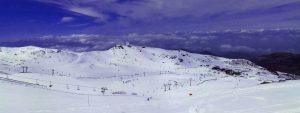 hotel cerca de granada esquiar naturaleza sierra nevada