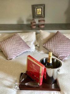 hotel con encanto cerca de granada y sierra nevada extras detalle romantico