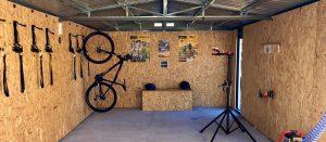 hotel ciclistas bikafriendly granada 3